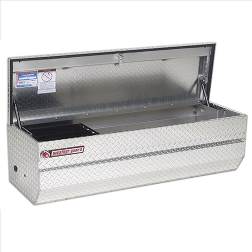 All-Purpose Chest - Aluminum - 664-0-01
