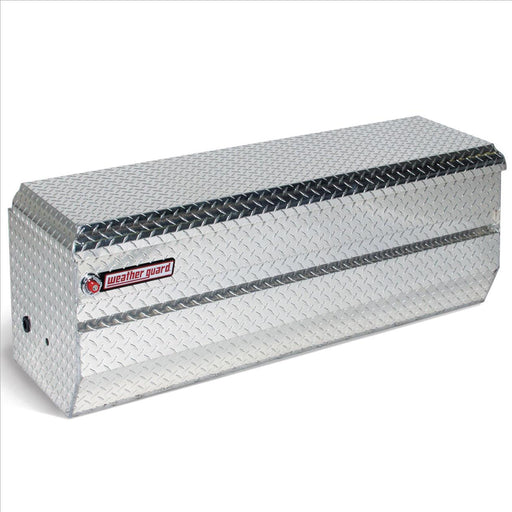 All-Purpose Chest - Aluminum - 654-0-01