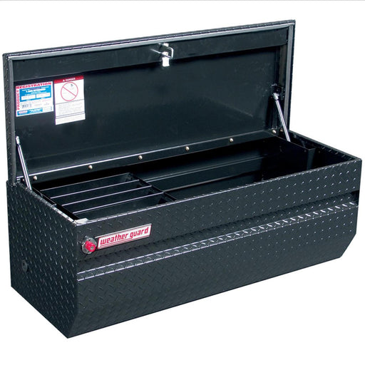 All-Purpose Chest - Aluminum - 644-5-01