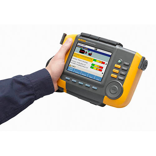 VIBRATION TESTER - (FLUKE 810) - RENTAL