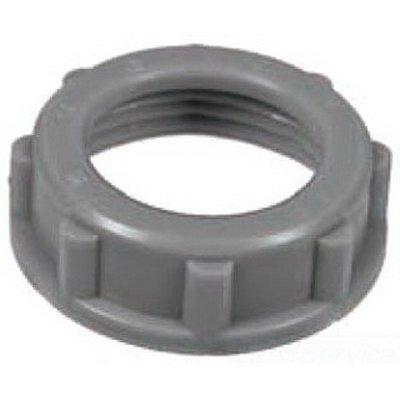 "Plastic Bushing (Grey) 1.5"" - Thomas & Betts - (226-R)"