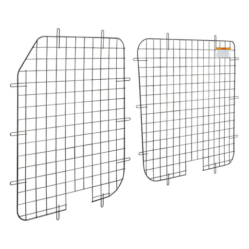 Transit Van Window Screen, Split Side Door, Low Roof - 88064
