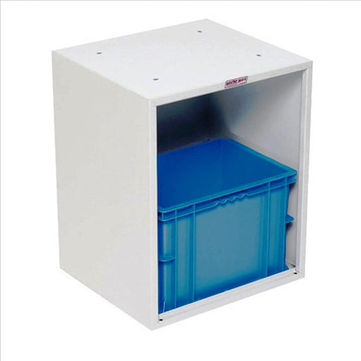 Cabinet Base, w/bin 22 in x 18 in x 16 in - 2603875