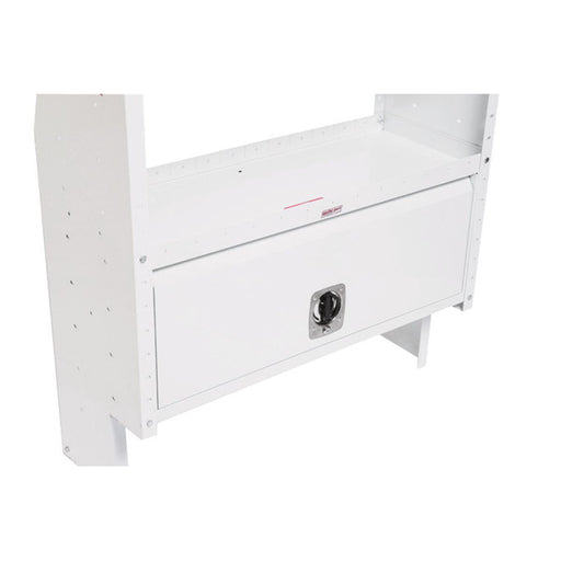 Lockable Secure Storage Module 42 in x 17 in x 16 in - 2607893