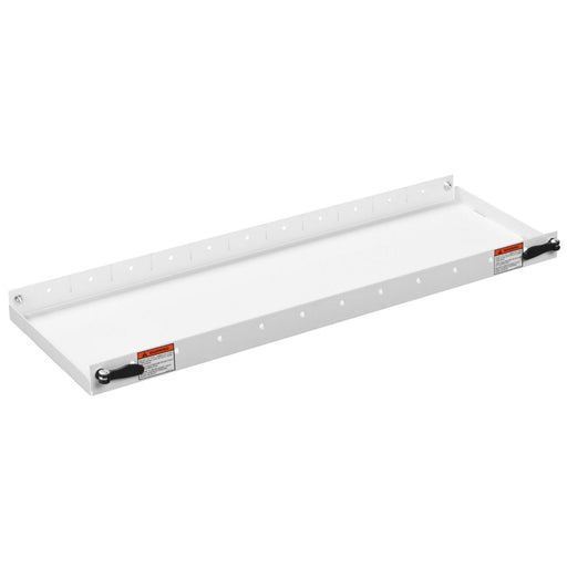 Accessory Shelf, 42 in x 13-1/2 in - 2645878