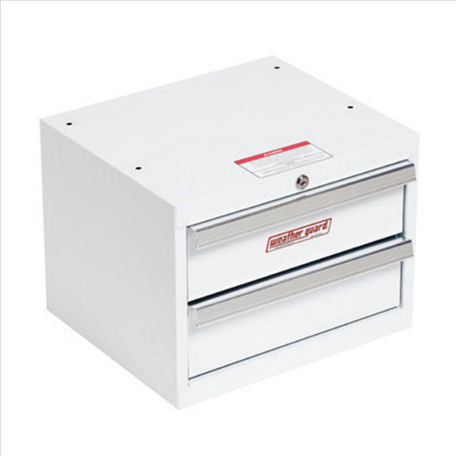2 Drawer Cabinet 16 in x 14 in x 12 in - 2926385