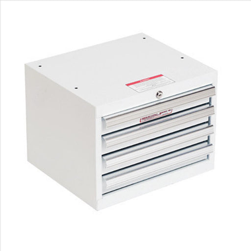 4 Drawer Cabinet 16 in x 14 in x 12 in - 2927115