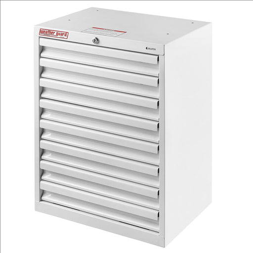 8 Drawer Cabinet 18 in x 14 in x 24 in - 2954143
