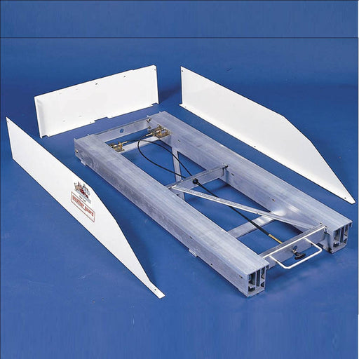 BED RAT Sliding Platform - 3100