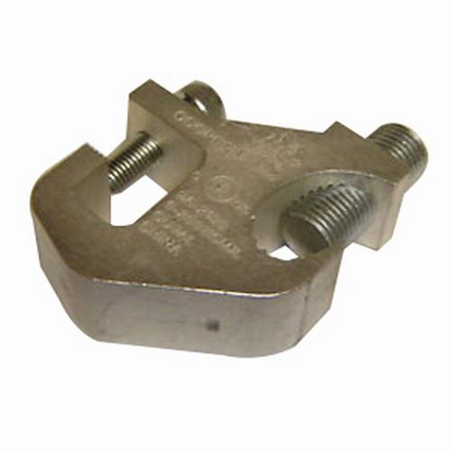 Ground Clamp Tin Planted 6-250kcmil - Miscellaneous - (9A-2130)