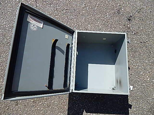 "Enclosure - 12"" x 14"" - RMS - (SCADA-2)"