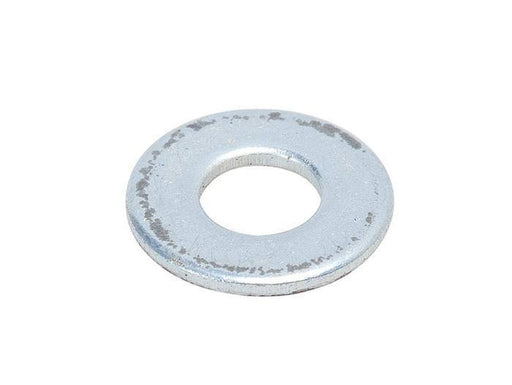WASHER, FLAT .250X.562X.048 ZP #10 - F001050