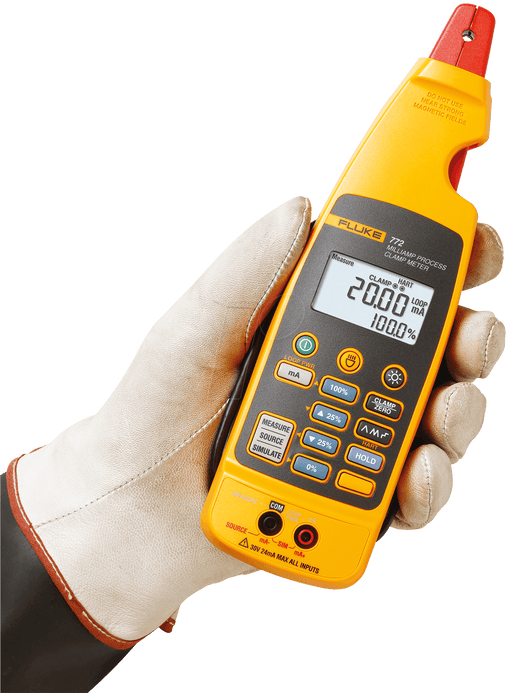 Process Meter - (Fluke 772) - RENTAL