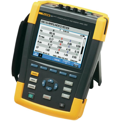 POWER LOGGER RENTAL - (FLUKE 435)