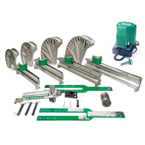EMT AND RIGID BENDER RENTAL, UP TO 4 INCH - (GREENLEE 881)
