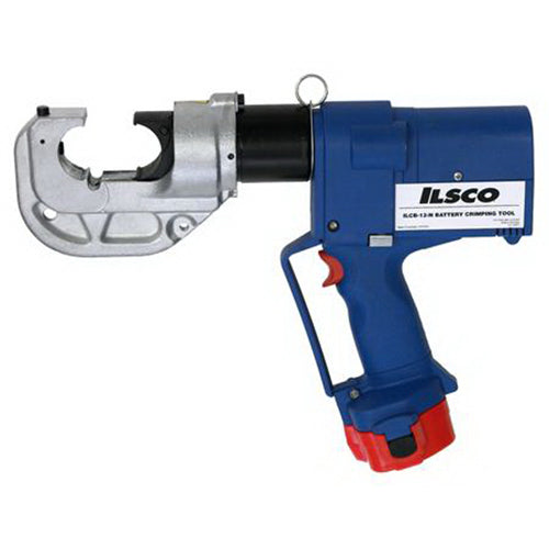 Battery Operated 12 Ton Tool - ILCB-12-N