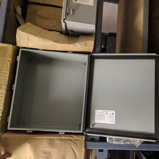 "Panel Box 16"" x 24"" - Hammond - (1414N4PH06)"