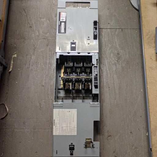 Fusible Switch 600V 200A - Siemens - (VK73644J)