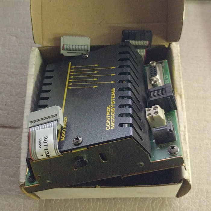 Model 5901 Modem - Control Microsystems - (297198)