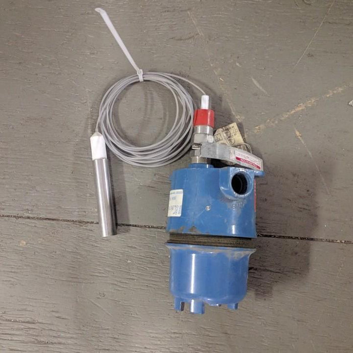 Level Transmitter 2-Wire