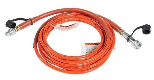 HOSE,HYDC,3/8 MALE/FEMALE (10m) - NC-30-38MF