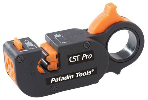 STRIPPER CST PRO W/ORNAGE BLADE CASSETTE - PA1281