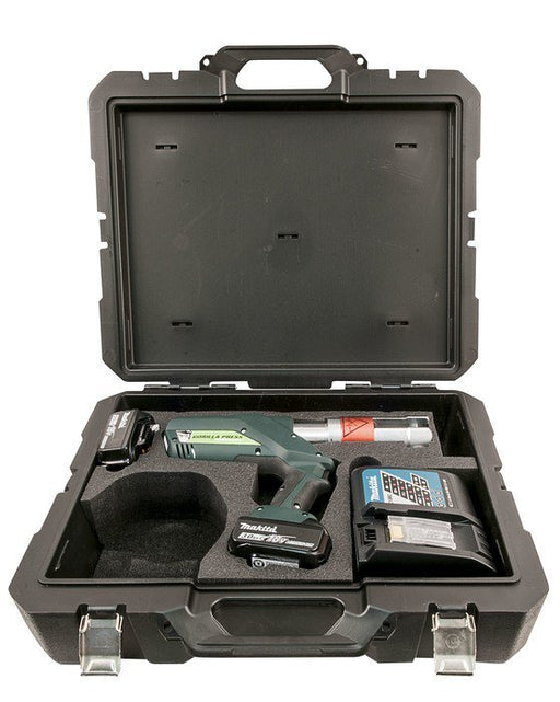 PRESS TOOL,PISTOL GRIP,BAT,120V CHRGR - PSTLP-KIT002