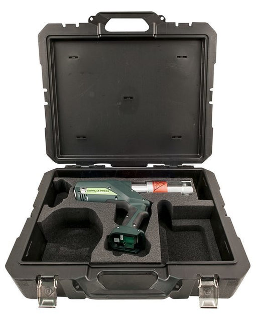 PRESS TOOL,PISTOL GRIP & CASE - PSTLP-KIT003