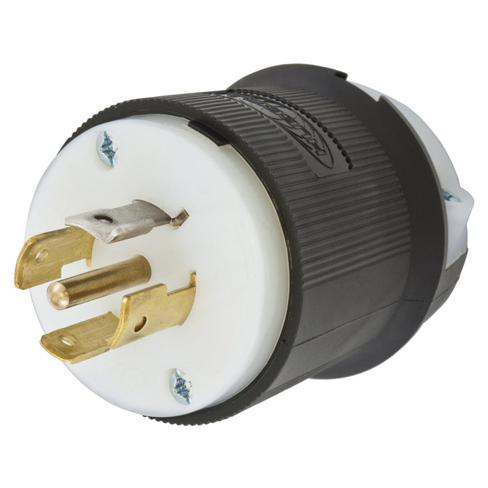 20A Receptacle Brown - Bryant - (2310A-L14-20-BR)