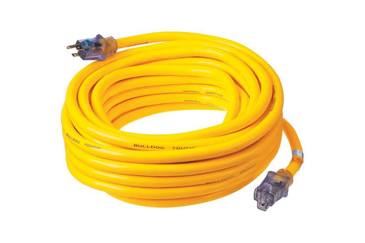 EXTENSION CORD 12 GAUGE RENTAL - (ASSORTED LENGTHS)