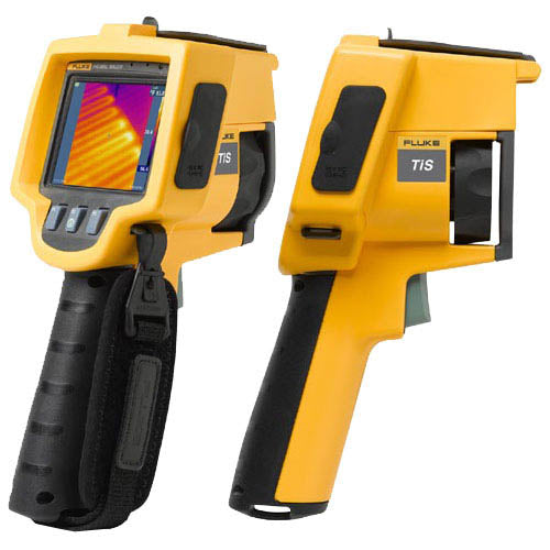 THERMAL CAMERA RENTAL - (FLUKE TIS)