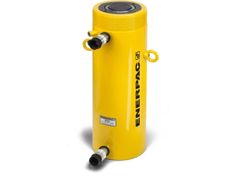 50 TON CYLINDER, DOUBLE ACTING - (ENERPAC RR506) - RENTAL