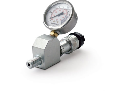 GAUGE ADAPTOR - (ENERPAC GA45GC) - RENTAL