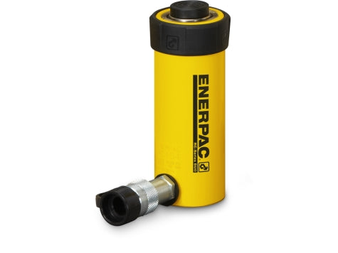 10 TON CYLINDER, SINGLE ACTING - (ENERPAC RC104) - RENTAL