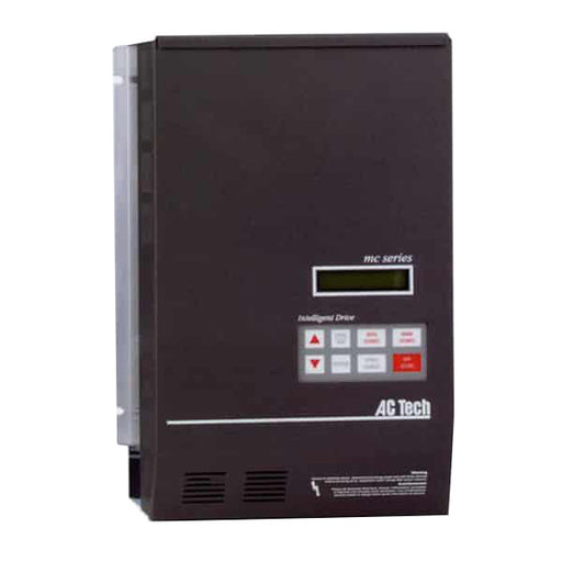 VFDs 20HP 3-Phase - AC Tech - (M14200B)