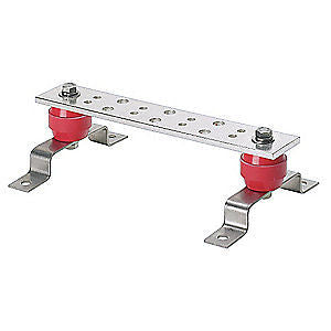Grounding Stand-off without Plate - Panduit - (GB2B0304TP1-1)