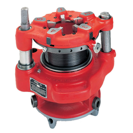 "RIDGID ADAPTOR TO 6"" - (RIDGID 141 + 161) - RENTAL"