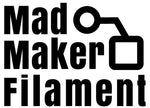 Mad Maker 3D Filament