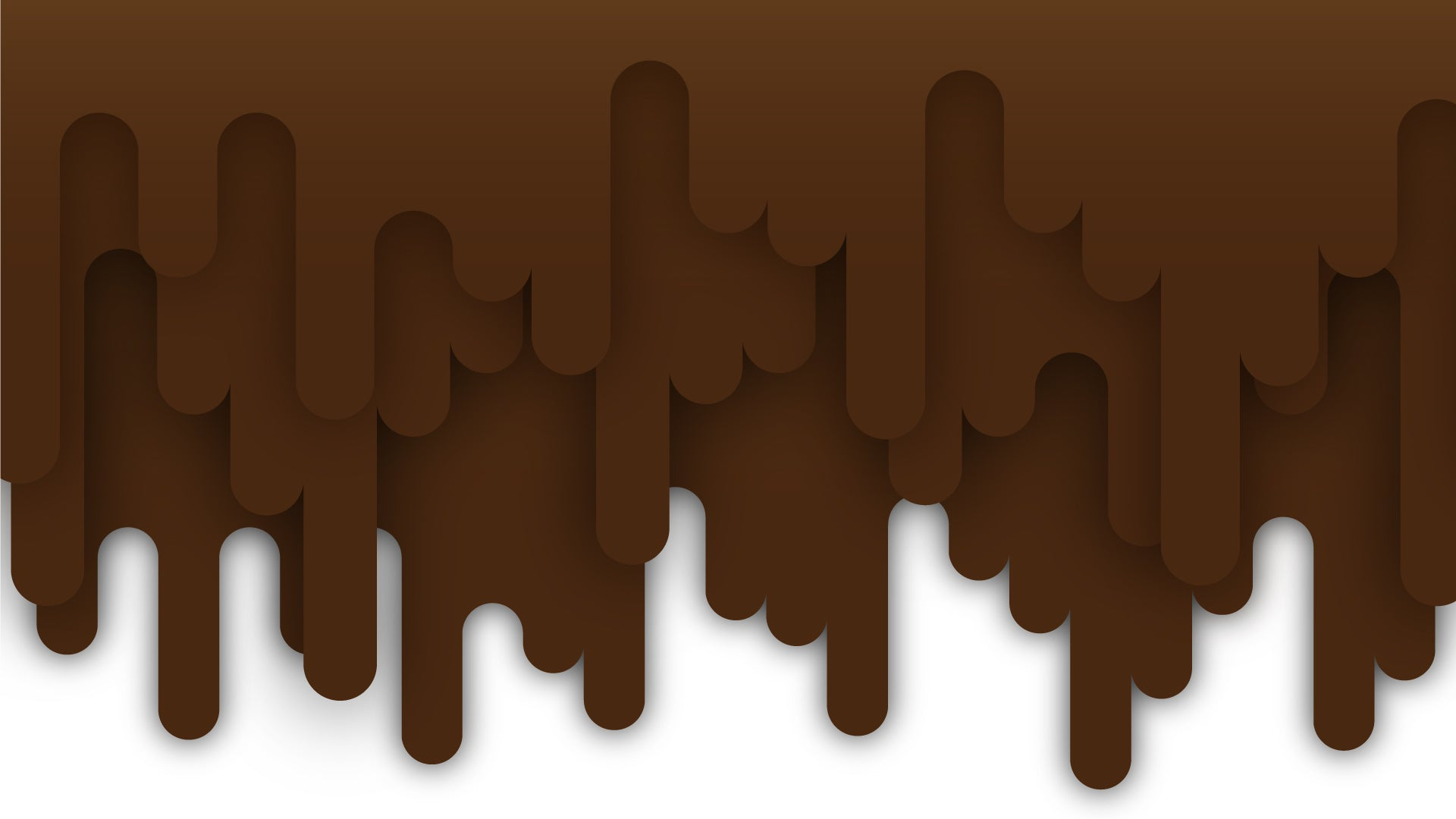 Melting Chocolate - It's Too Hot To Ship Chocolate