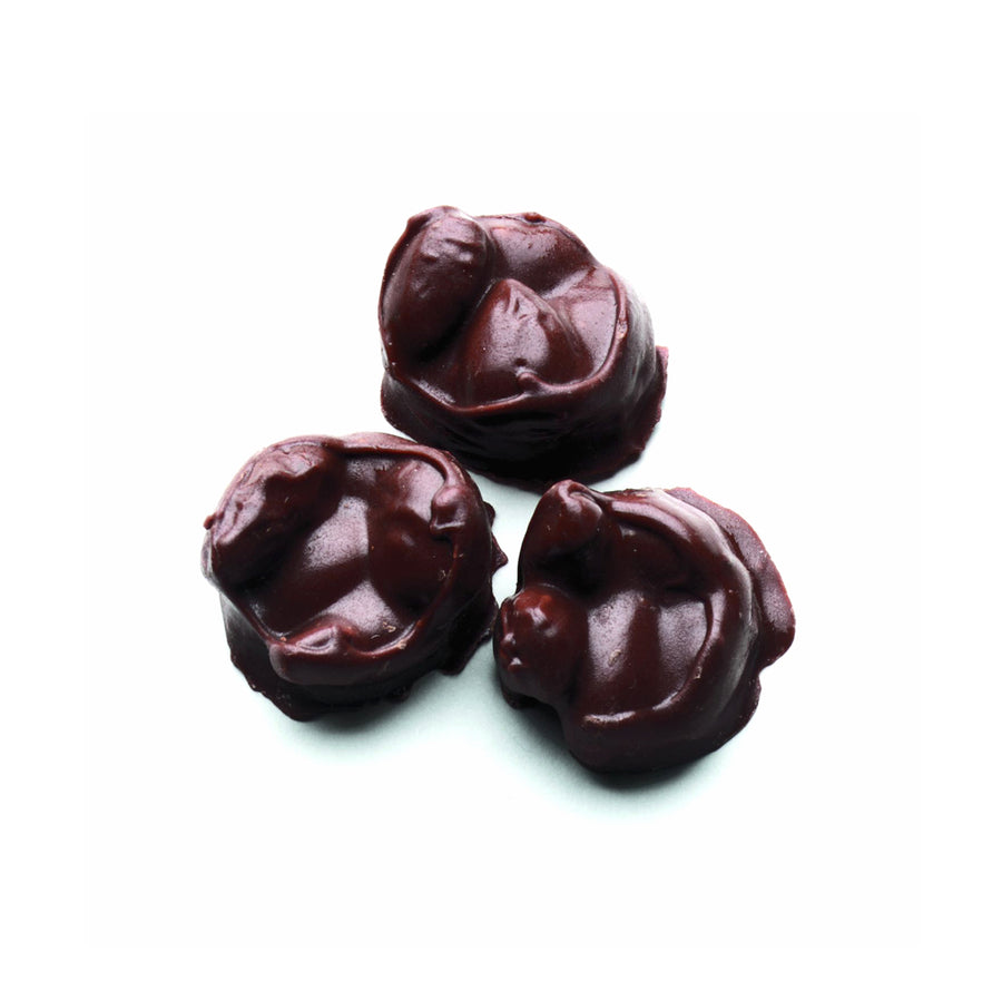 Sweet's Dark Chocolate Almond Clusters