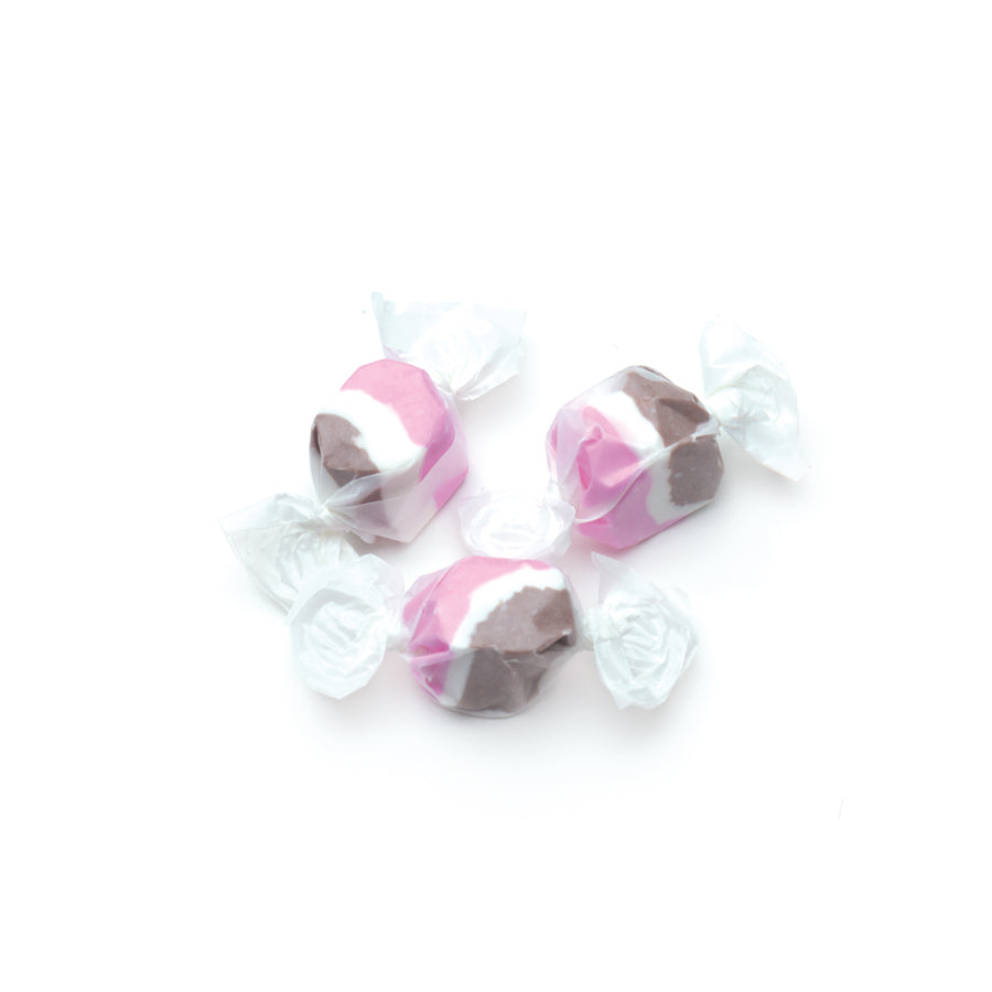 Sweet's Neapolitan Taffy