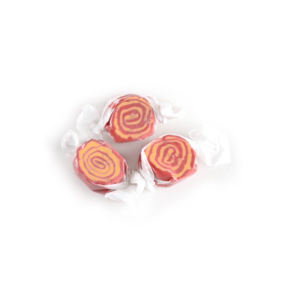Sweet's Raspberry Peach Taffy