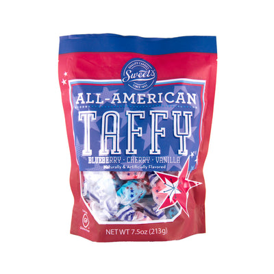 All-American Taffy 7.5oz Bag