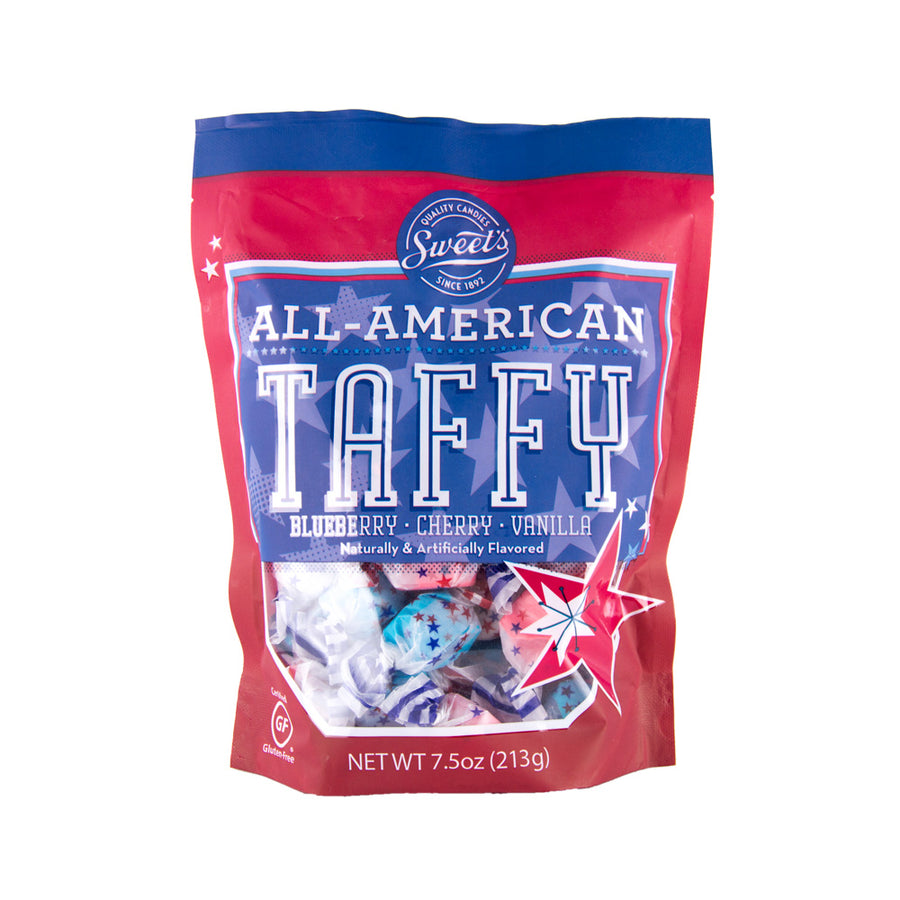 Sweet's Shareable Taffy - Mix and Match