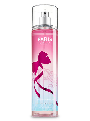 Paris Amour Fragrance Mist