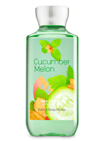 Shower Gel - Cucumber Melon