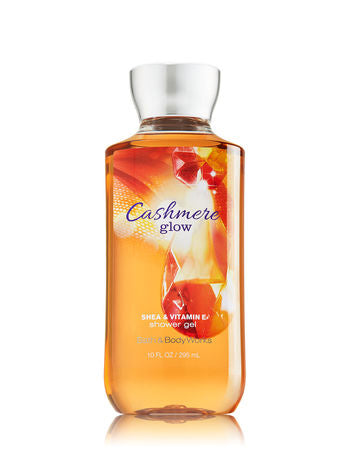 Shower Gel - Cashmere Glow