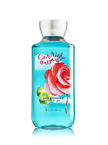 Shower Gel - Carried Away