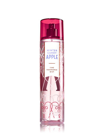 Winter Candy Apple Fragrance Mist