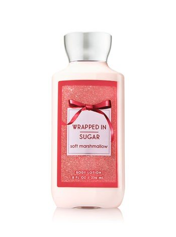 Body Lotion - Wrapped in Sugar
